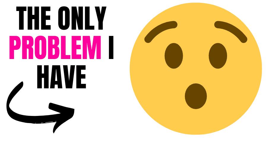 shocked emoji face