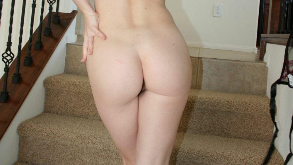 sissy butt